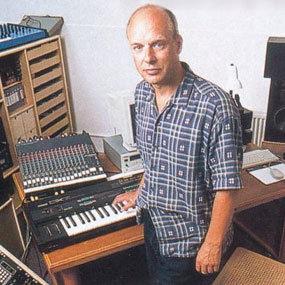 Mobile Sound - Brian Eno