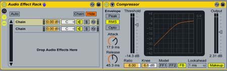 Live Parallel Compression