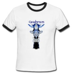 Canabrism T-Shirt
