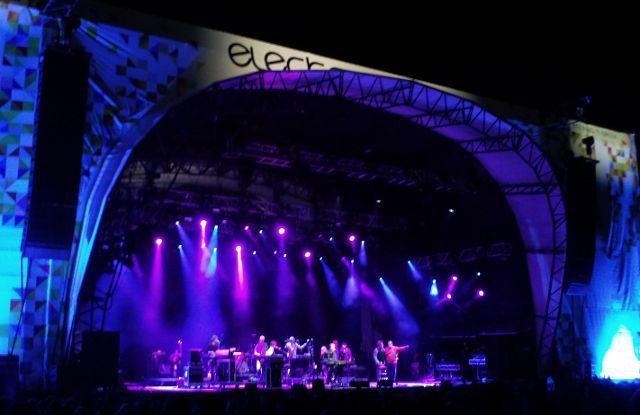 Electric Picnic - Brian Wilson