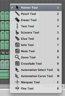 logic pro keyboard shortcuts. Black Bedroom Furniture Sets. Home Design Ideas
