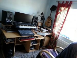 Nantiploop Studio (Dublin)
