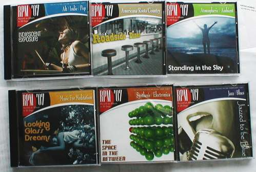 The RPM Compilations
