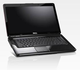 Dell Inspiron 15 - Black