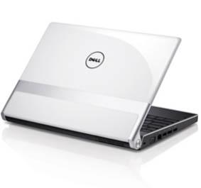 XPS13 laptop
