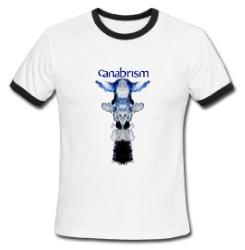 Canabrism Tshirt